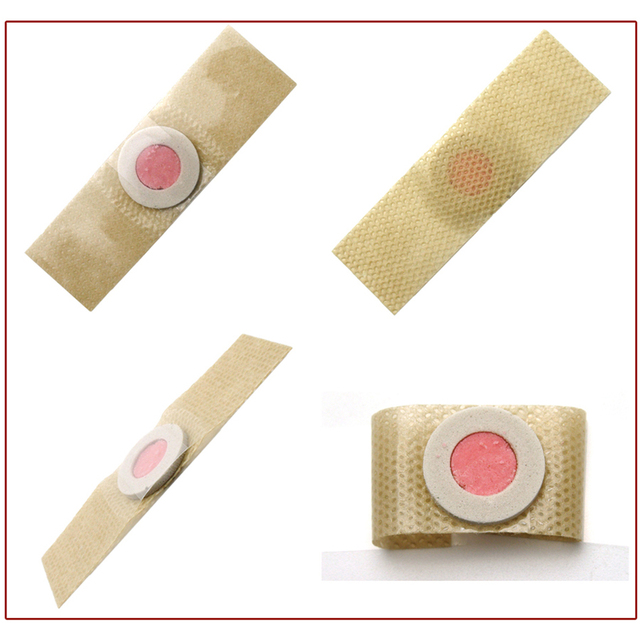 Feet Corns Pain Relief Patch 2