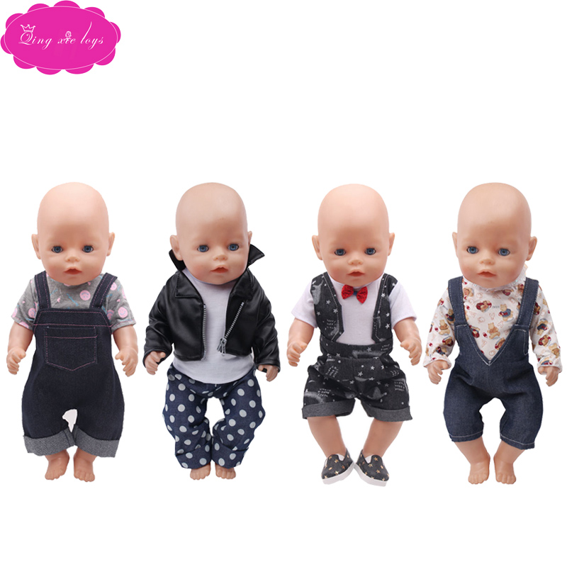 Accessories Doll Doctor Suits Toy Medical Equipment Fit 43cm Baby Christmas Gift
