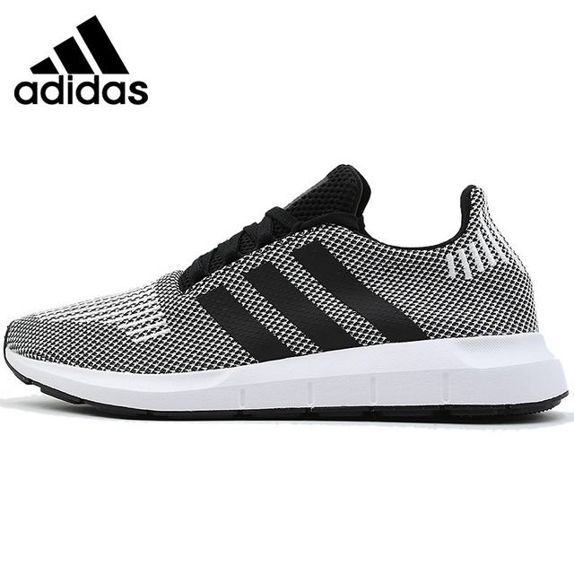 6ea0b6a50 Original New Arrival 2018 Adidas Originals Swift Run Men s Running Shoes  Sneakers-in Running Shoes from Sports   Entertainment on Aliexpress.com
