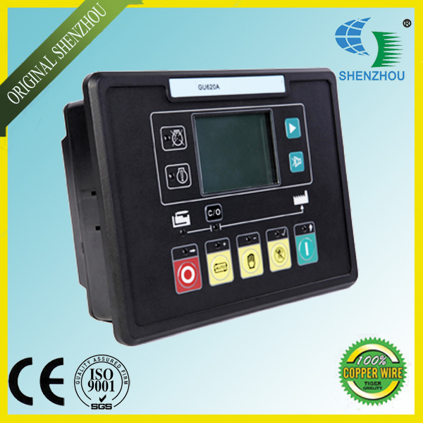 Free Shipping Replacement For Generator Controler Auto Module GU620AFree Shipping Replacement For Generator Controler Auto Module GU620A