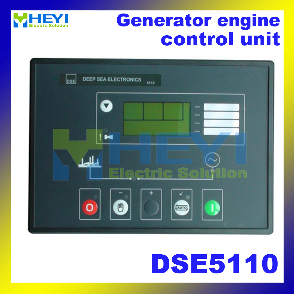 controller-for-wind-turbine DSE5110 Auto Start generator control unit free shipping deep sea generator set controller module p5110 generator control panel replace dse5110