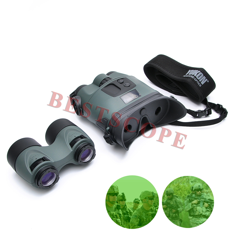 DHL Free Shipping Yukon 3.5X40 Set Night Vision Binoculars Hunting Night Vision Tactical Nightvision Riflescope Visao Noturna modern brief waterproof anticorrosive black aluminum led 2 5w outdoor wall lamp for garden entrance street porch light 1580