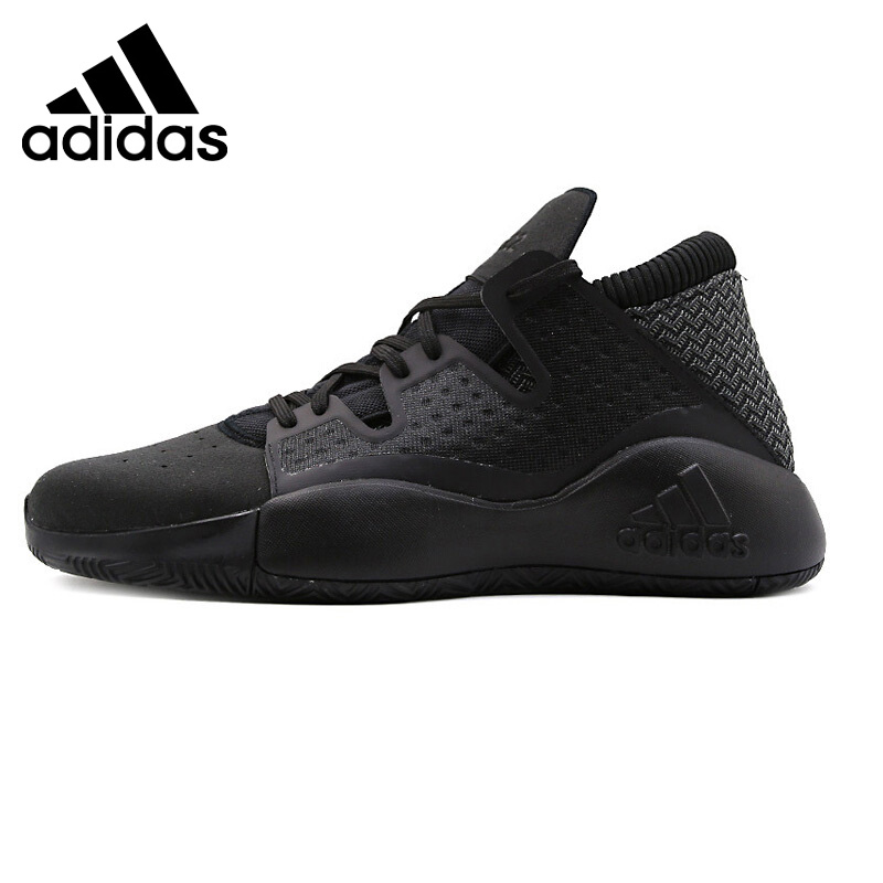 US $103.6 30% OFF|Original New Arrival 2019 Adidas Pro Vision Men's Basketball Shoes Sneakers|Basketball Shoes| | AliExpress
