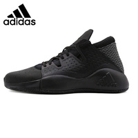 Original New Arrival 2019 Adidas Pro Vision Men's Basketball Shoes Sneakers