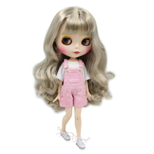Factory Reborn Neo Blythe Doll Jointed Body 24 Options Free Gifts 30 cm