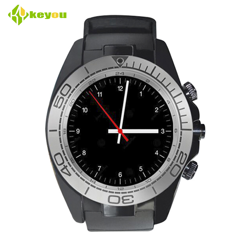 Smart Watch phone Bluetooth Sport Smartwatch Clock Android Men Sw007 Camera Wearable Devices 2G Sim TF