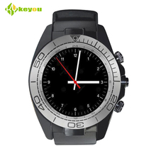 Sw007 Clock Smart Watch Android Men Bluetooth Sport  Smartwatch Camera Wearable Devices Support 2G Sim TF card Clock  ios phone