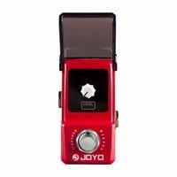 JOYO JF 329 Ironloop Loop Recording Guitar Effect Pedal Digital Phrase Looper 20min Recording Time Overdub Undo Redo Functions