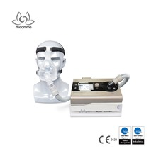 Sepray ST30F CPAP Snoring Machine COPD and OSA Treatment Device with Humidifier Backbag Tubing SD Card