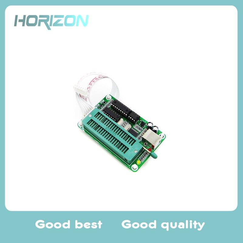 Microcontrôleur PIC USB Programmation Automatique Programmeur K150 + ICSP Câble