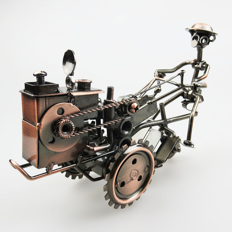 Chinese Antique Tractors : Online buy wholesale antique model tractor from china