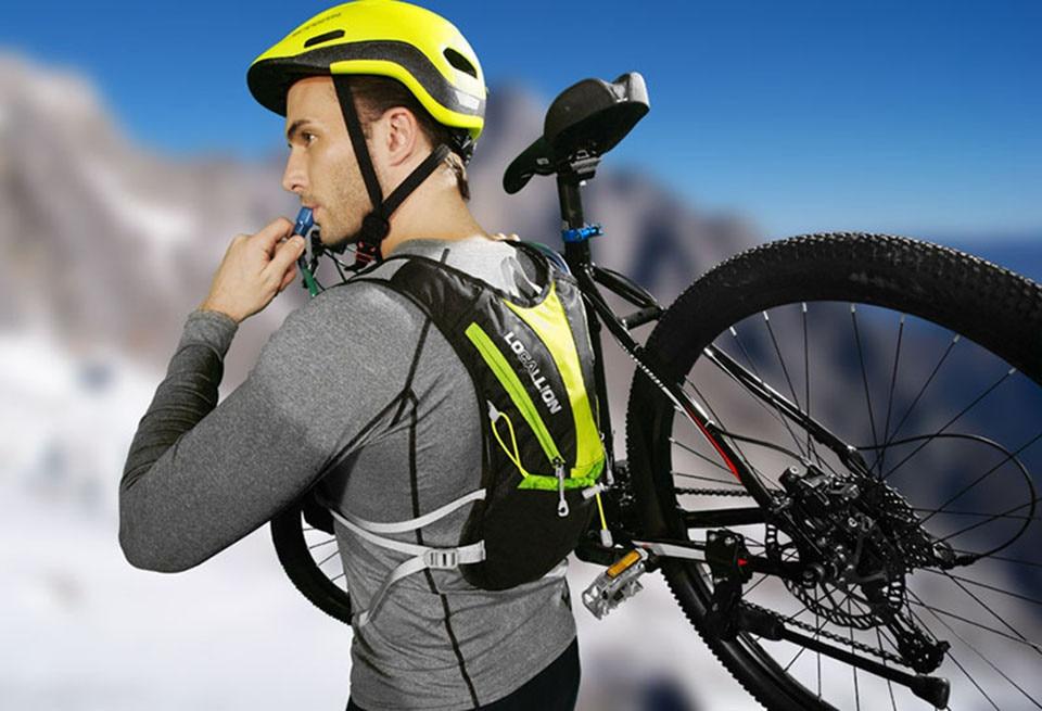 sacos reflexivo multifuncional bicicleta ciclismo mochila