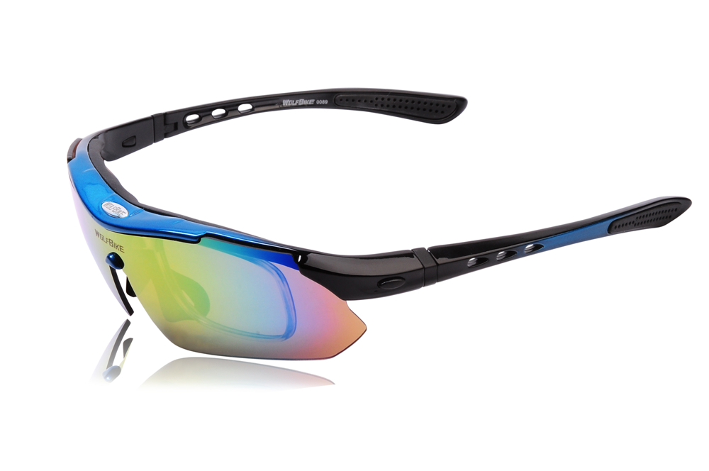 Racing Sunglasses  aliexpress com wolfbike polarized cycling sun glasses