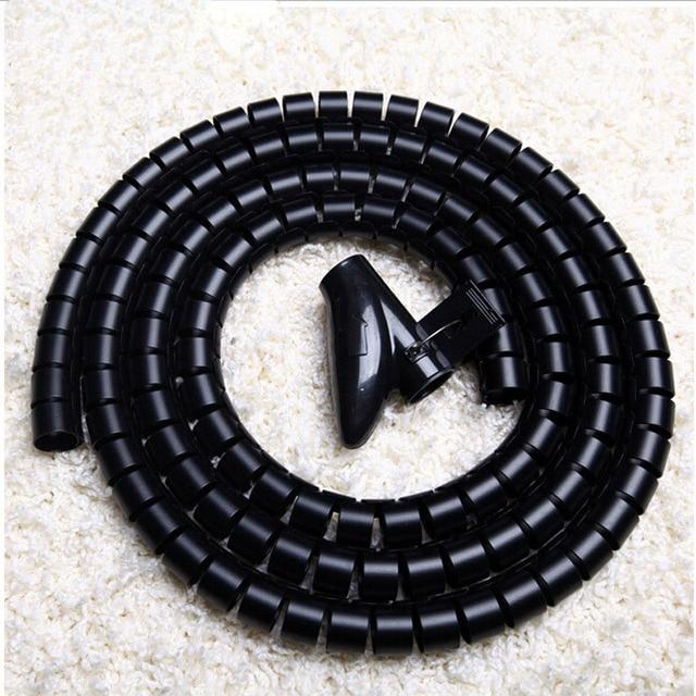 10 teile/los L1.5m D16/22/28mm PC Computer Kabel Protector ...