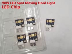 90 Вт светодиодный чипов 90 Вт светодиодный место перемещение головного света светодиодный чип гобо 90 Вт для светодиодный пятно 90 вт