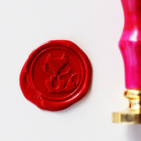 Wax Seal Stamp Sealing Wax Seal Wedding Stamp