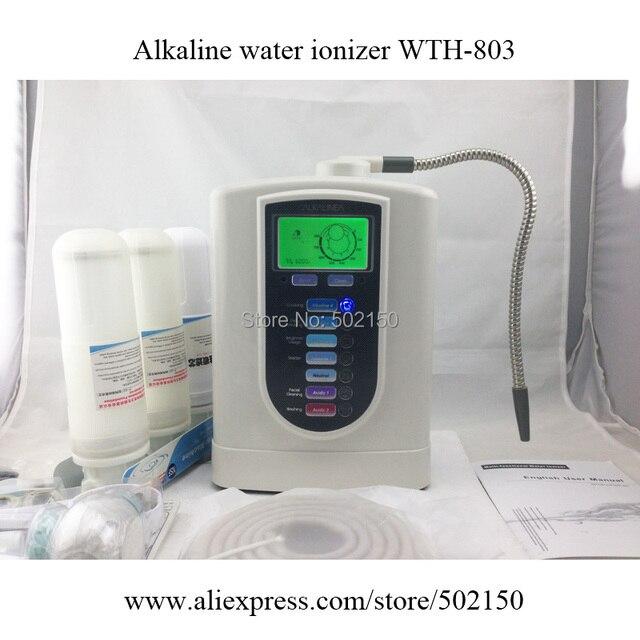 Commercio All Ingrosso Di New Ionizzatore Acqua Alcalina Wth Con Il
