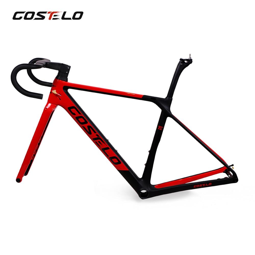 HTB1WIW5ajzuK1RjSsppq6xz0XXa7 - Costelo RIO 3.Zero Disc full carbon fiber street bicycle carbon full bike body wheels completo bicicletta bici velo completa