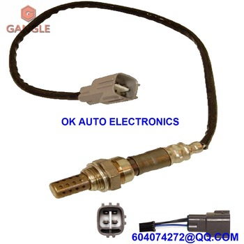 Czujnik tlenu sonda lambda czujnik proporcji paliwa i powietrza dla Toyota CAMRY CELICA COROLLA PREVIA LEXUS IS 89465-53040 8946553040