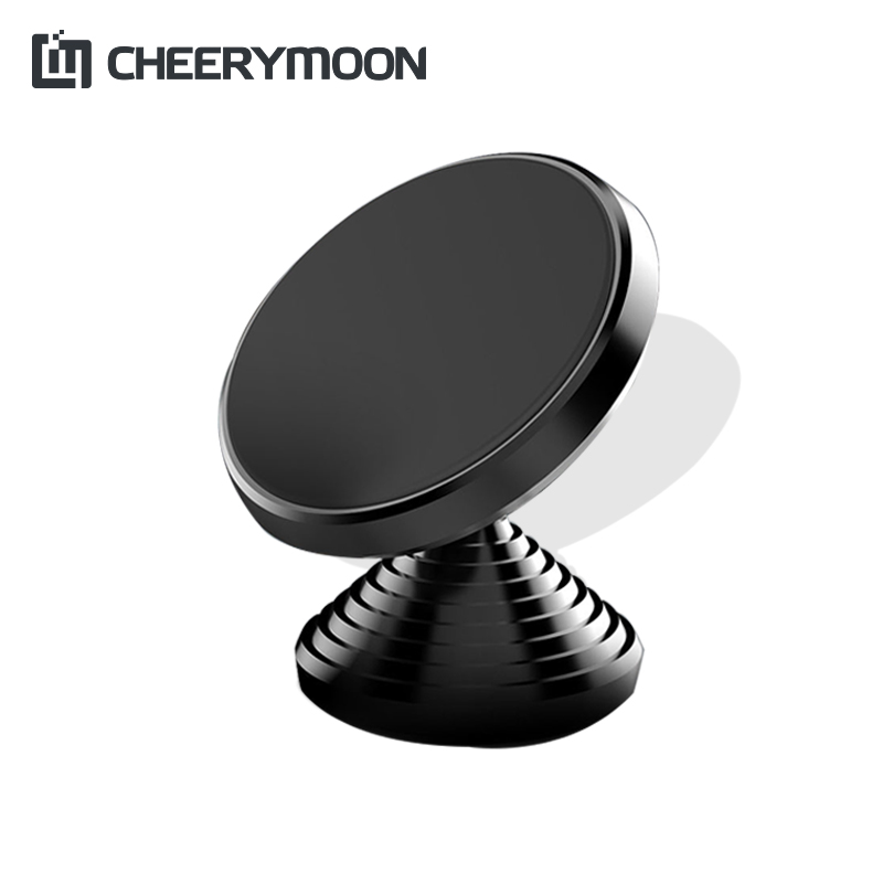 CHEERYMOON Cloud Series Universal Magnetic Car Phone Holder 360 Rotation Air Vent Mobile Soporte Movil Holder Stand For iPhone