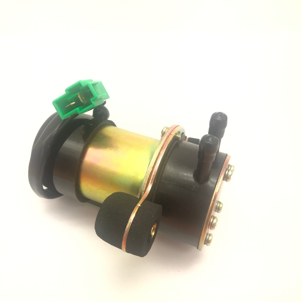 US $31 48 |New ELECTRIC FUEL PUMP 300CC 500CC XY300 XY500 ATV FUEL PUMP UTV  ATV ASSEMBLY-in ATV Parts & Accessories from Automobiles & Motorcycles on