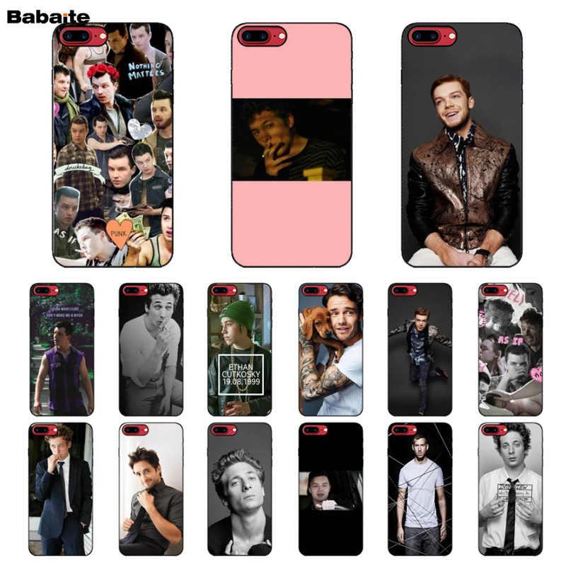 cover iphone 6 shameless