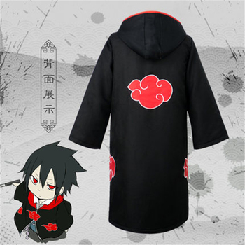 Classic Anime Naruto Cosplay Costume Akatsuki Uchiha Itachi Shuriken Forehead Headband Accessories Suits Cosplay Accessories 1