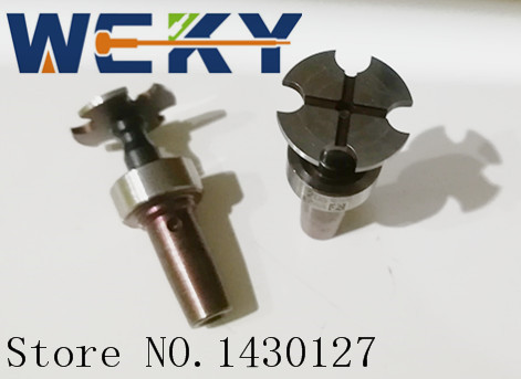 Hot-Selling Original Valve Cap F00VC45200 F 00V C45 200 F00VC45204 F 00V C45 204 For CR Injector 0445110418 /0445110520 цена