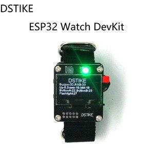 Image 2 - Dstike ESP32 Horloge Devkit