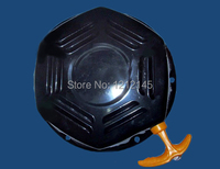 188F 190F Six Angle Pull Recoil Start Assembly For HONDA 5KW Generator