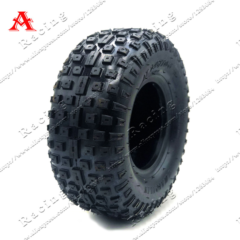 Atv,rv,boat & Other Vehicle 6 Inch Atv Tire 145/70-6 Four Wheel Vehcile Fit For 50cc 70cc 110cc Small Atv Front Or Rear Wheels Aromatic Character And Agreeable Taste Atv Parts & Accessories