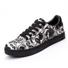Original zapatillas hombre skates outdoor sports shoes low zapatos de mujer sports driving shoes men's flat shoes Italy