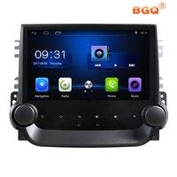 9 дюймов Android DVD плеер автомобиля gps для Chevrolet Malibu 2012 2014 2013 аудио Радио стерео навигатор с bluetooth Wi Fi