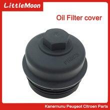 Верхняя Крышка масляного фильтра littlemoon для citroen triumph
