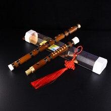 Вставные традиционный проверки Бамбуковые флейты китайский горький бамбук Dizi CDEFG ключевых профессиональных духовой инструмент
