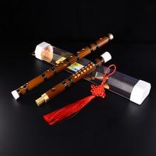 Quality Bamboo Flute Professional Woodwind Flutes Musical instruments C E F G Key Chinese dizi Transversal Flauta