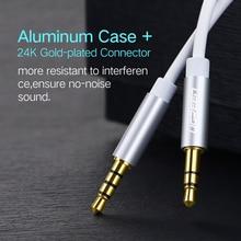 Ugreen AV129 3.5mm Male to Male