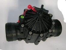 Сельского хозяйства, ирригации электромагнитный клапан 4 дюймов 24 В ac