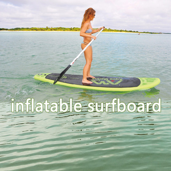 "2019 Aqua Marina Breeze 9'9"" BT-18BRP  inflatable surfboard inflatable surf board stand up paddle kayak inflatable fishing boat 1"