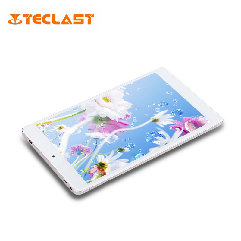 8.0 Inch 1920*1200 Teclast P80 Pro Tablet Android 7.0 MTK8163 Quad Core 2GB RAM 32GB ROM Dual WiFi Tablets PC GPS HDMI