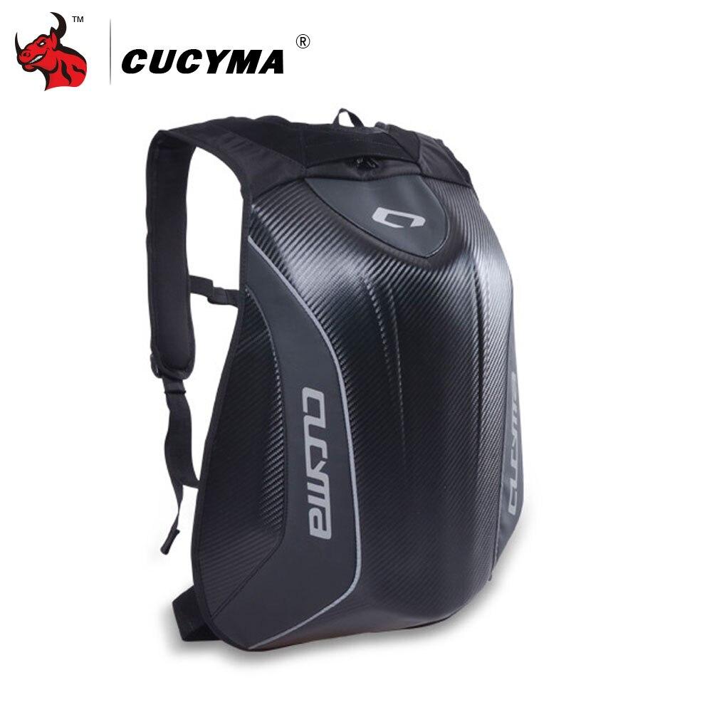 CUCYMA Motorcycle Bag Waterproof Motorcycle Backpack Touring Luggage Bag Motorbike Bags Moto Magnetic Tank Bag Mochila Moto