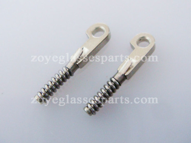 1.2mm spring mechanism for eyeglass spring hinge TX 020,optical ...