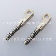 1.2mm spring mechanism for eyeglass spring hinge TX-020,optical frame hinge repairing parts, shipping in 2 days