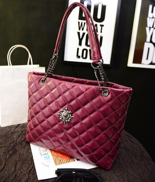 Online Get Cheap Red Over The Shoulder Bag -Aliexpress.com ...