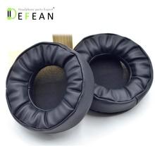 !An cuscino cuscinetti auricolari più spessi guarnizioni cuscino memory foam cover per cuffie Full size per tutti 70 75 80 85 90 95 100 105 110mm
