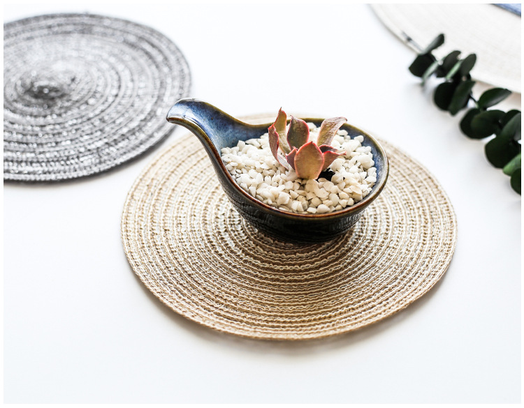 Japanese-Placemat-Handmade-Weave-Table-Mat-Round-Anti-Slip-Linen-Pot-Cup-Holder-Pad-Drink-Coasters-Table-Decoration-Accessories-016