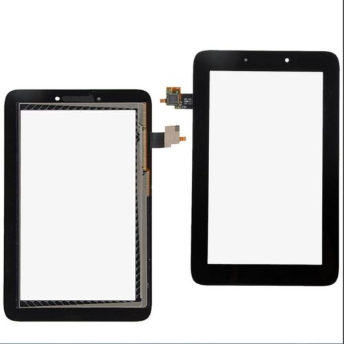 7 High quality LCD Screen Touch Screen Glass Digitizer Repair For Lenovo IdeaTab A2107 A2207