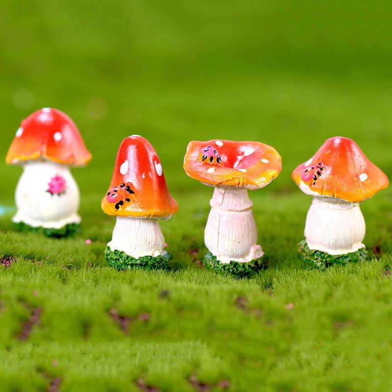 Amantes Par romântico Cadeira de Miniaturas De Bonecos De Fadas Jardim Gnome Musgo Terrários Resina Artesanato Casa Acessórios de Decoração