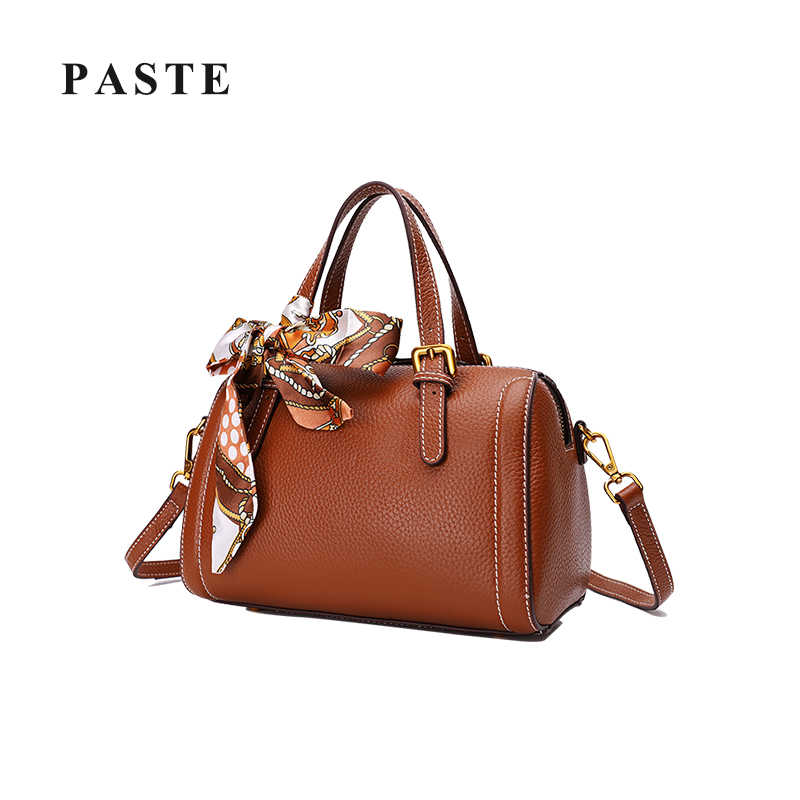 569a229d1b23 2018 luxury handbags women bags designer 100% genuine leather shoulder bag  Cowhide crossbody bags for
