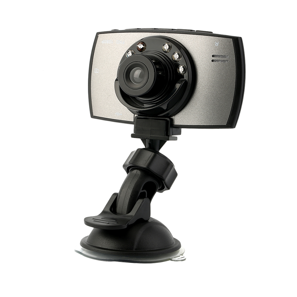 G30 2.4 Inch Car DVR 120 Degree Camera Video Auto Date Recorder Dash Cam Night Vision